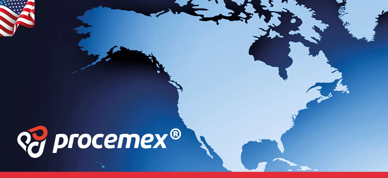 Procemex Inc in the USA