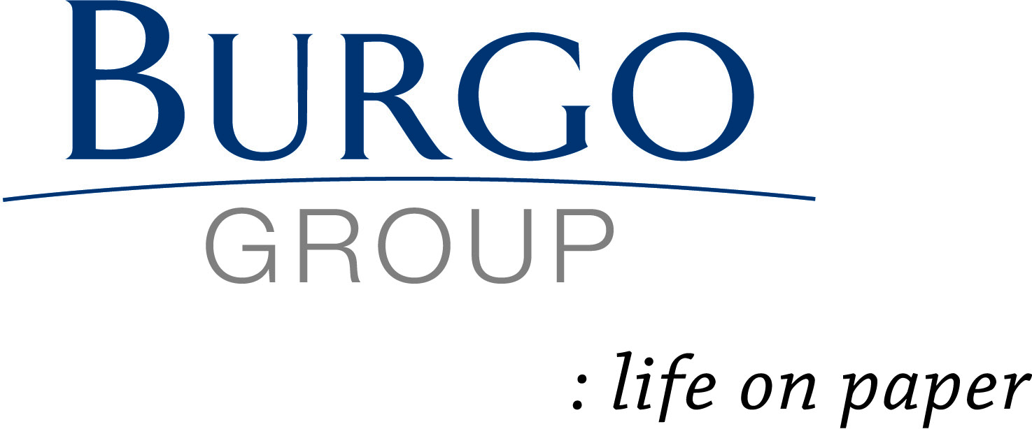 Burgo group logo