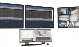 Procemex software in web monitoring and inspection