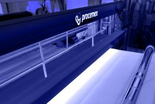 Procemex solutions for pulp and paper