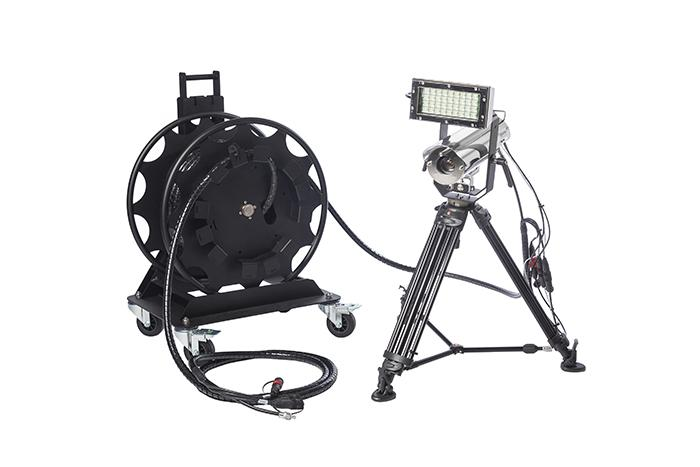 Mobile camera package set Procemex