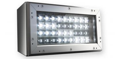 Procemex LED Strobo light